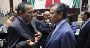 La Cámara de Diputados aprobó un dictamen con modificaciones a la iniciativa del Ejecutivo que expide la Ley Federal de Zonas Económicas Especiales.