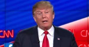 Donald Trump se consolida en la encuestas.