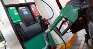 La gasolina Premium observará una reducción de tres centavos por litro, anunció Hacienda.