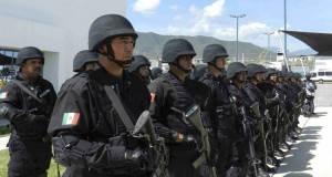 El Gobierno del Estado cuenta con más de 2 mil plazas vacantes en el área de seguridad públicas.