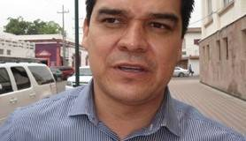 Rafael Méndez Salas, dirigente magisterial.