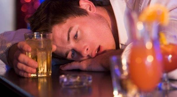 Sólo 64% del total de sujetos de prueba pudo aguantar 31 días sin beber alcohol.