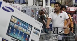 La familia mexicana promedio cuenta con aparatos eléctricos y muebles con un valor de 24 mil pesos.