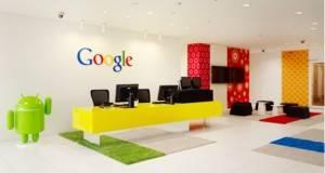 """Los nuevos empleados de Google, conocidos como """"noogler"""", reciben una gorra como esta."""