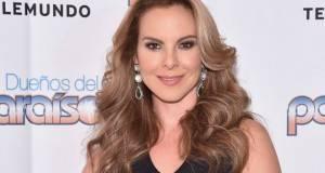 La actriz habría recibido dinero  de El Chapo para su empresa tequilera Honor del Castillo.