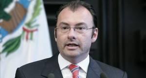 Luis Videgaray, titular de la SHCP, resaltó que la empresa petrolera debe hacer una revisión en sus costos, ajustar su programa de gasto y ser más eficiente.