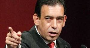 Humberto Moreira podría enfrentar una apelación de la Fiscalía Anticorrupción.