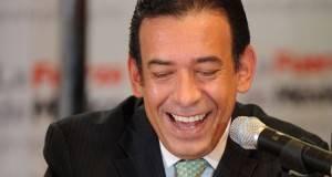 La justicia española intervino los teléfonos del priista pero no halló evidencia en su contra.