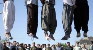 Amnistía Internacional advierte que el número de menores condenados a muerte podría ser mayor.