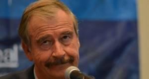 El expresidente fue entrevistado por integrantes de la Comisión de la Verdad de Oaxaca que investiga los conflictos en la entidad de 2006 y 2007.