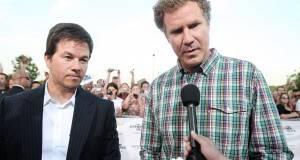 De manera sarcástica, Ferrell (derecha) contó que por no estar nominado a los Oscar él no irá la entrega de premio, como han anunciado actores como Will Smith o directores como Spike Lee, en protesta porque no haya intérpretes de raza negra entre los candidatos a la estatuilla.