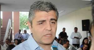 Marco Antonio González, presidente de la Canaco.