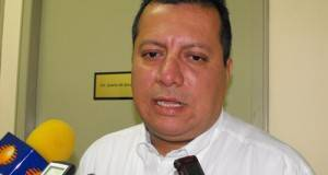 Los panistas insisten en acusar a las autoridades electorales del Estado.
