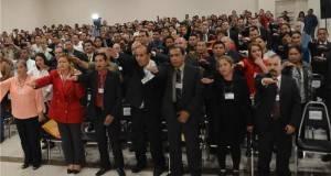 Consejeros Electorales municipales y distritales en espera del nuevo fallo del INE.
