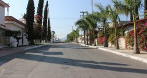 Modifican sentido de la calle 'República de Guatemala'.