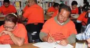 Según el ITEA, en Tamaulipas persisten 835 mil personas en rezago educativo.