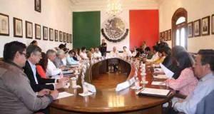 El cabildo victorense otorgará licencia al Alcalde Alejandro Etienne Llano.
