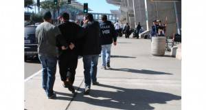 Joel Wright, exseminarista es detenido tras viaje a Tijuana, México.