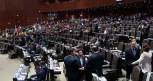 La Cámara de Diputados aprobó en lo general y en lo particular, por 413 votos a favor, la inclusión de criterios de calidad, sustentabilidad y pertinencia para la construcción de instalaciones de cultura física y deporte financiada con el erario.