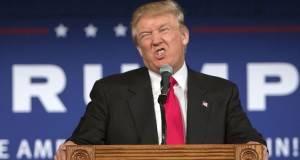 Donald Trump dijo que la cobertura de prensa estadounidense a su campaña en Iowa no fue objetiva.