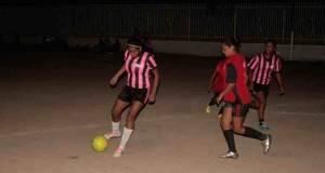 Futbolito Femenil