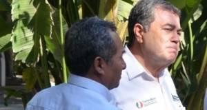 El secretario de Seguridad Pública, Jesús Martínez y Martínez en la mira de los diputados
