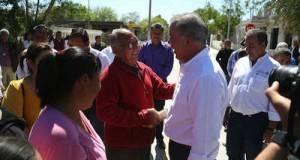 Gracias a la unidad de los ciudadanos y el alcalde Pepe Elías Leal, Reynosa cuenta con obras de calidad.