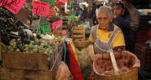 La inflación repuntó en febrero pasado, según el Índice Nacional de Precios al Consumidor.
