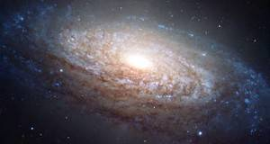 Las parejas no sólo están en la misma distancia, sino que se encuentran 'amarradas' por la fuerza gravitacional.