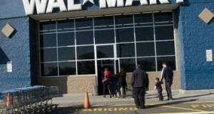 Wal-Mart aumentó en 11.6 por ciento sus ventas a tiendas comparables de febrero de 2016 en México
