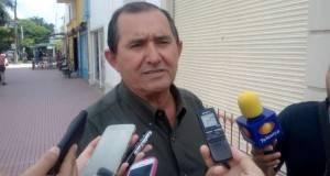 Mario Rodríguez Hinojosa, pasó a Jefe de Servicios Públicos Municipales.