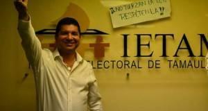 Reclama Chavira que se cumpla con Ley Electoral