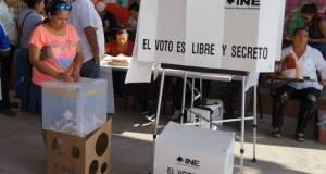 Casi seis mil tamaulipecos no podrán votar, el próximo mes de junio.