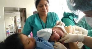 Al menos unos 305 bebés nacieron el 29 de febrero pasado.