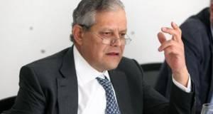Luis Robles estará presente en la Convención Nacional Bancaria que se lleva a cabo en Acapulco.