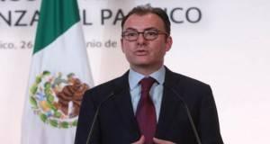 Puso especial énfasis en los relacionados con Petróleos Mexicanos (Pemex).