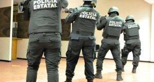 La seguridad pública permanece como prioridad presupuestal para el Gobierno del Estado.