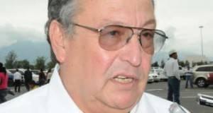 René Salinas Treviño, titular de Seduma.