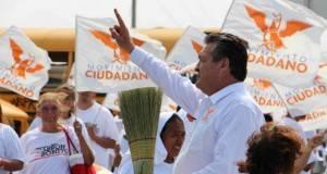 Vamos a investigar a los ex gobernadores, que han robado al Estado, dijo Gustavo Cárdenas.
