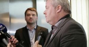 El nuevo mandatario Sigurdur Ingi Johannsson, convocó a elecciones legislativas anticipadas para el otoño.