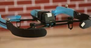 El robot es un proyecto científico-tecnológico desarrollado por el equipo Markovito