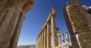 Rusia dijo que las antigüedades robadas eran en su mayor parte contrabandeadas a través de territorio turco.