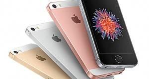 El nuevo Smartphone de Apple