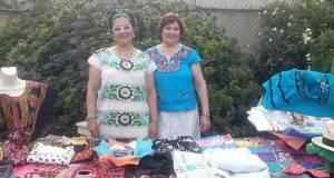 XÓCHITL SOTELO  fabricante de textiles.
