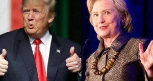 Hillary Clinton, tiene mayores probabilidades de ganar en Estados Unidos que su rival republicano Donald Trump.