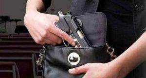 La ley que permite la portación de armas de fuego en los campus universitarios de Texas, entrará en vigor este verano.