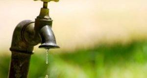 Los cortes de agua se deben a fallas en el suministro de energía, acusa la Comapa.