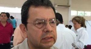 Fidel Gallardo Aguilar, dirigente de Coparmex.