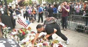 En Orlando y alrededores comenzaron a celebrarse las ceremonias fúnebres de las 49 víctimas de la masacre.