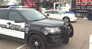 La Policía de Amarillo, en el norte de Texas, abatió a un hombre armado.